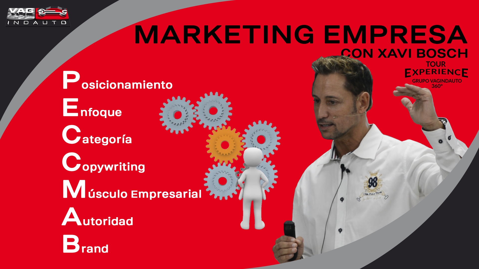 FORMACION TOUR MARKETING TALLER ON -LINE 8 HORAS